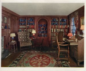 Smoking Room, Chestertown House