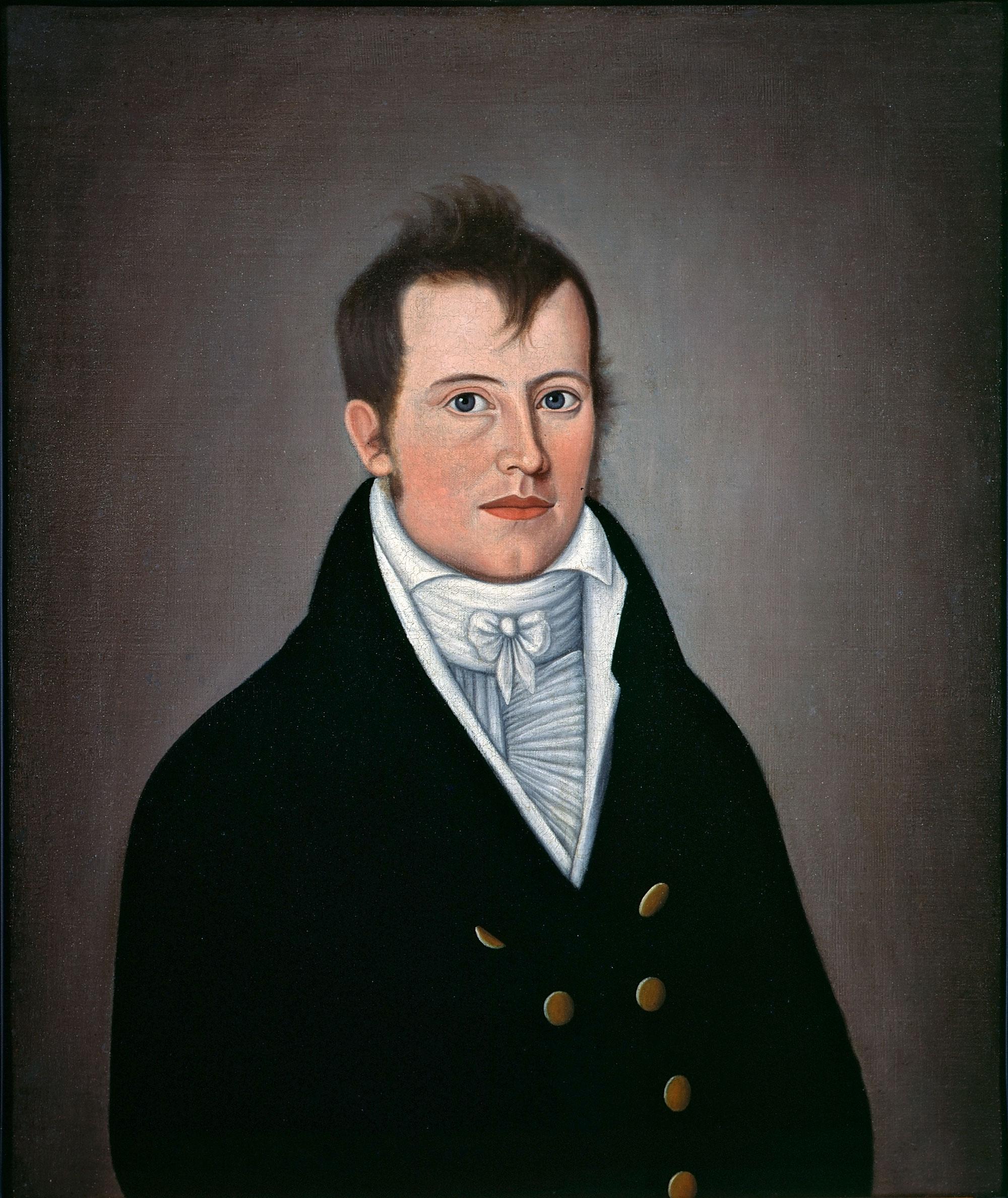 John Brewster, Jr., Moses Quinby, 1806-1810