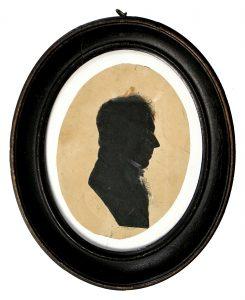 William Bache, Francis Douglas, ca. 1815