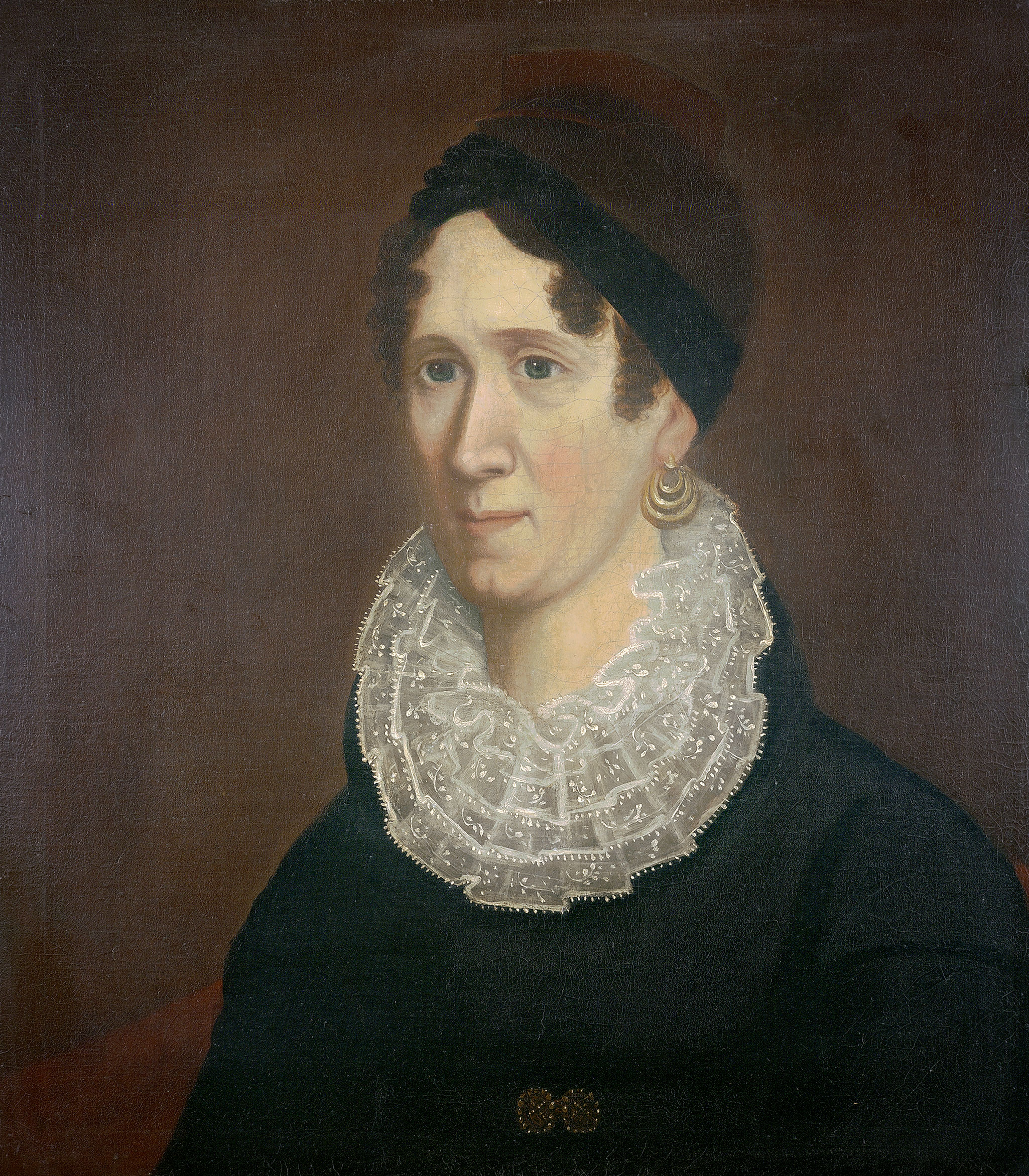 Moses Pierce, Susanna West Sweetser, 1819