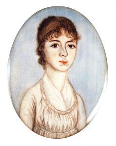 John Roberts, Elizabeth Wadsworth, 1803