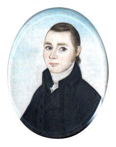 John Roberts, Stephen Longfellow,1803