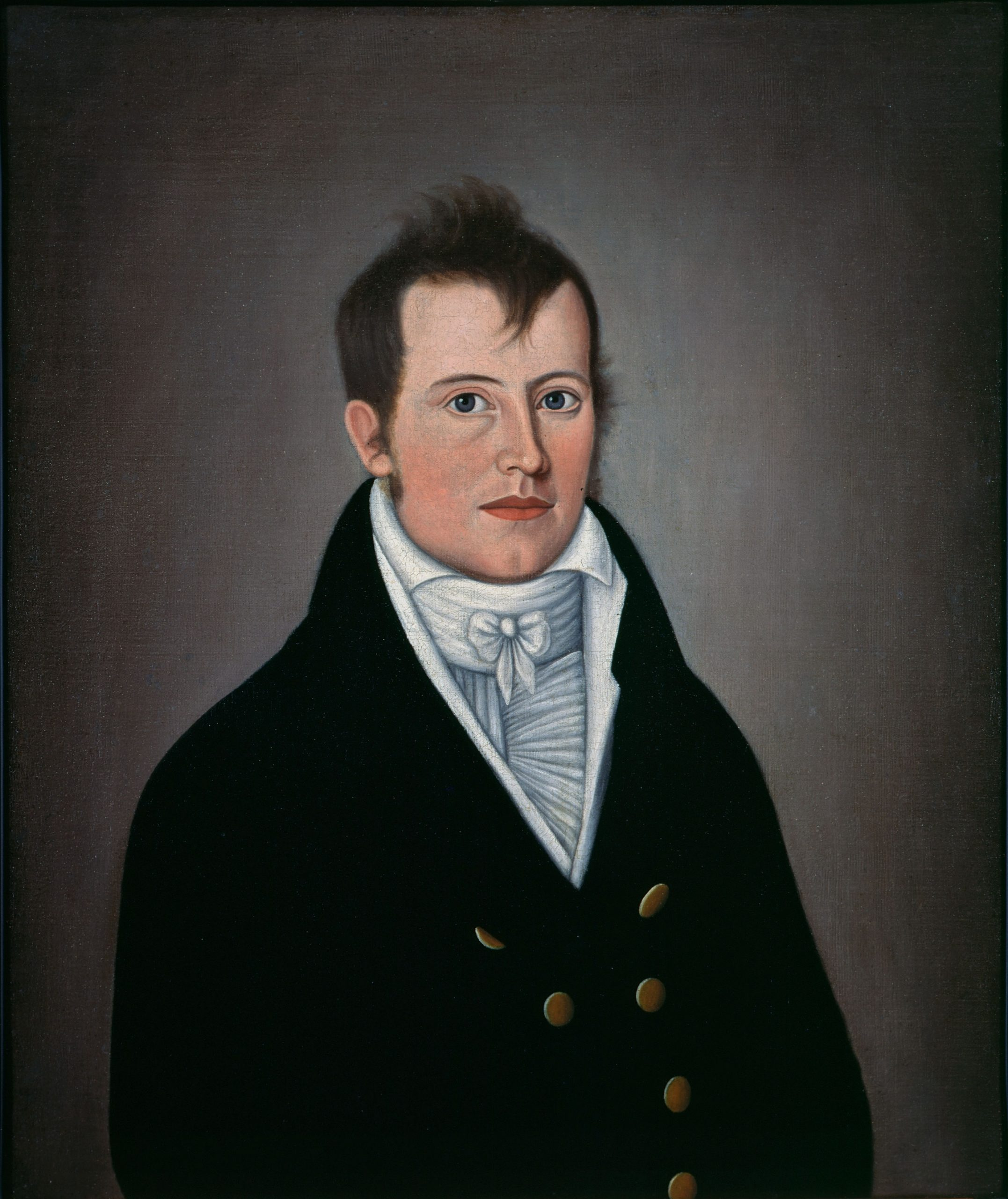 John Brewster, Jr., American, 1766–1854